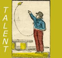 Ontdek je talent