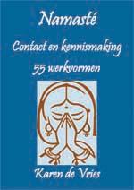 55 contact- en kennismakingsoefeningen