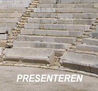 Presenteren met een authentiek verhaal