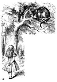 A career lesson from Alice in Wonderland: Where do you want to go?