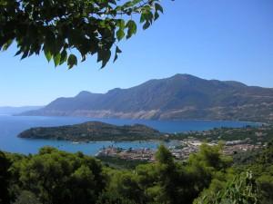 Archaia Epidavros