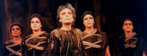 Patsy Rodenburg: Why I do theater